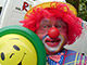 Deutsches Clowntheater in Sachsen